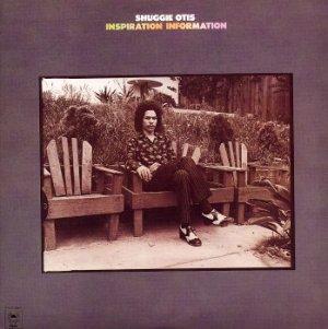 Shuggie Otis - Inspiration Information (1974)
